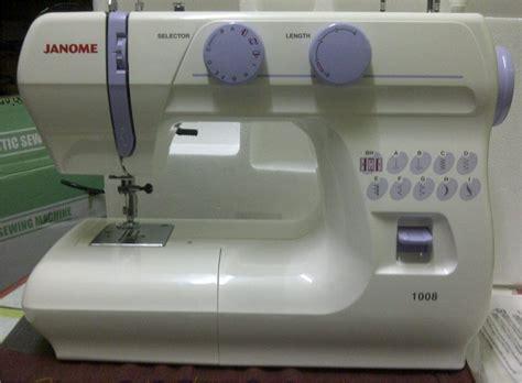 Harga Gamis Merk Cu2k harga dan spesifikasi mesin jahit merk janome tipe 1008