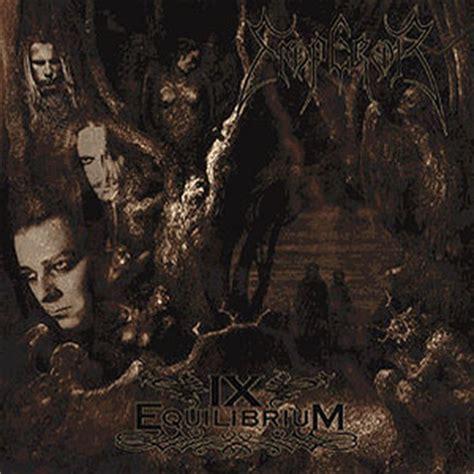 Solo Discografias Metal Total Discografia De Emperor