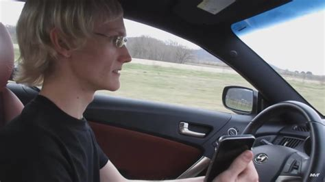 What Are Your Worst Driving Habits?