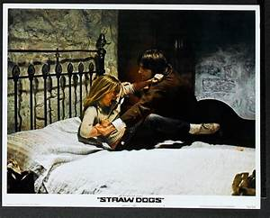 Straw Dogs Pictures to Pin on Pinterest - PinsDaddy