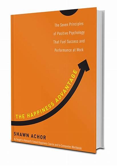 Happiness Advantage Achor Shawn Ywe Books Club