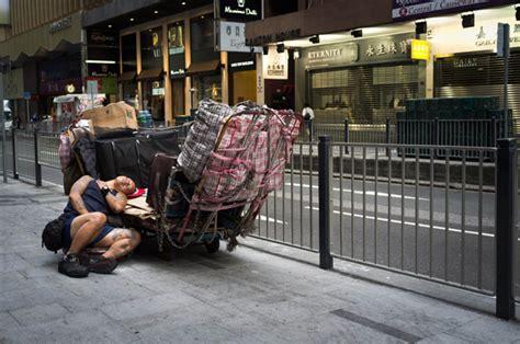 30 Best Hong Kong Street Photography