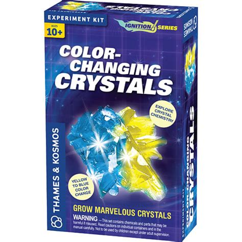 color changing toys color changing crystals olde towne toys