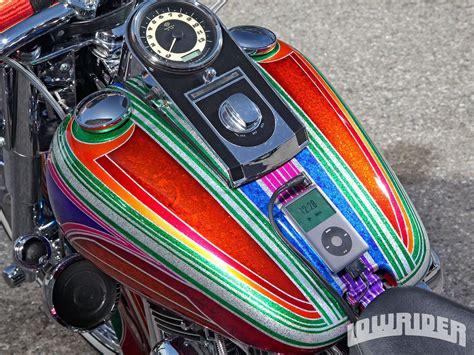 2007 Harley Davidson Deluxe Custom