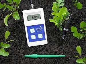 Ph Du Sol : comment mesurer le ph du sol ~ Melissatoandfro.com Idées de Décoration