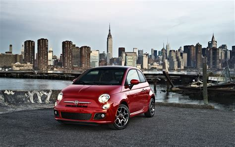 Fiat 500 Backgrounds by 2014 Fiat 500 Wallpaper Hd Car Wallpapers Id 3785