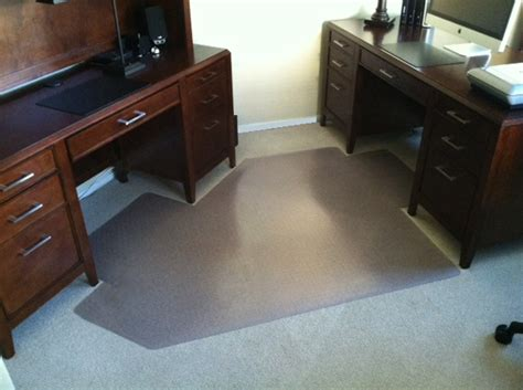 custom chair mats for hardwood floors gurus floor