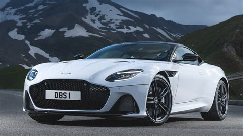 Wallpaper Aston Martin DBS Superleggera, 2019 Cars, 4K ...