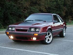 1985 GT Mustang T-Top for sale - Ford Mustang T-TOP 1985 for sale in Huntsville, Alabama, United ...