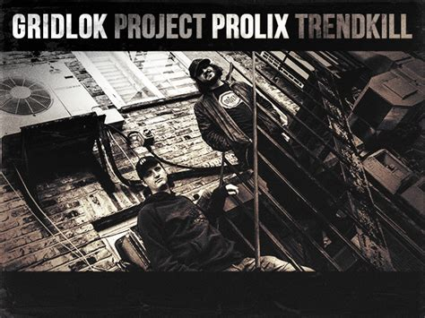 Vinyl Fund By Gridlok And Prolix