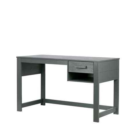 bureau de poste denis bureau pour enfant en pin massif denis drawer