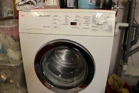 Aeg Waschmaschine Fehler E20 Löschen by Reparatur Fehler Ca Aeg 214 Ko Lavamat 84740