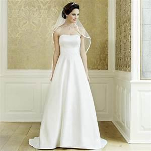 robe de mariage ivoire princesse bustier jeanne With robe de mariee internet