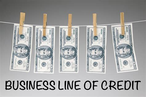 Business Line Of Credit - Port Washington, NY