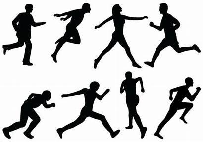 Athletics Sports Clip Clipart Athletic Athletes Athlete