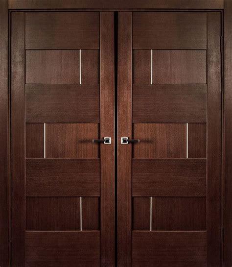 modern internal double doors google search doors