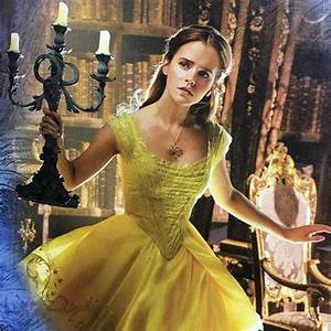 Emma Watson - Beauty and the Beast (2017) Posters ...