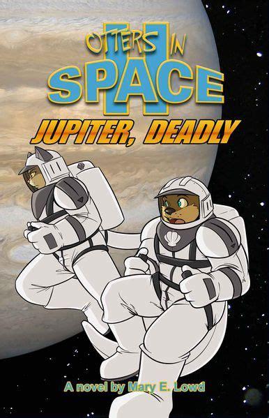 otters  space wikifur  furry encyclopedia