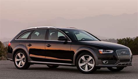 2013 Audi Allroad Review