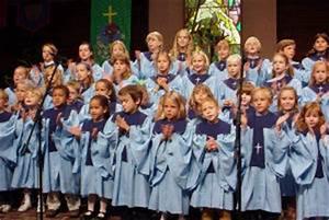CHILDREN'S CHOIRS PRESENT CHRISTMAS MUSICAL DEC. 4   East ...