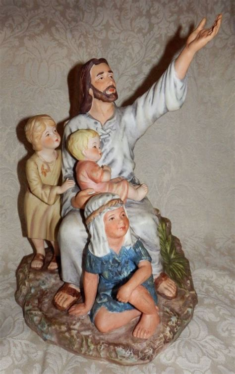 home interior jesus figurines 21 best images about jesus figurines on