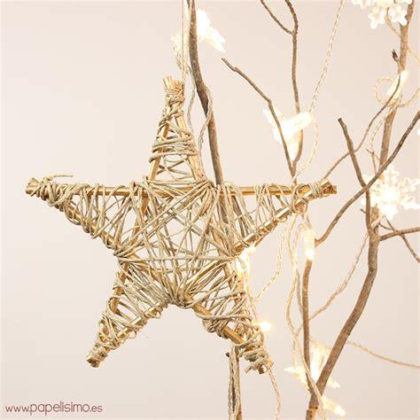 c 243 mo hacer estrellas para 225 rbol de navidad manualidades