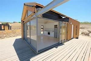 Blockhäuser Zum Wohnen : kleines haus zum kleinen preis 50 m f r h user house home und tiny house cabin ~ Eleganceandgraceweddings.com Haus und Dekorationen