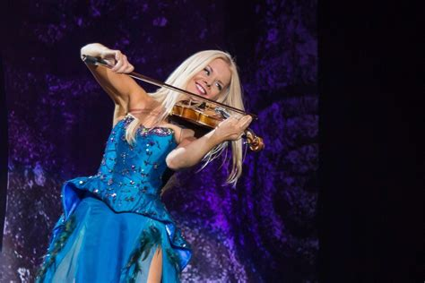 Celtic Woman Tour Brings High Spirited Fiddling To The Bob