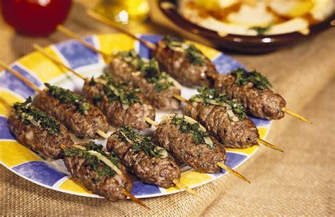 cuisine libanaise recettes la cuisine libanaise repaschezsoi