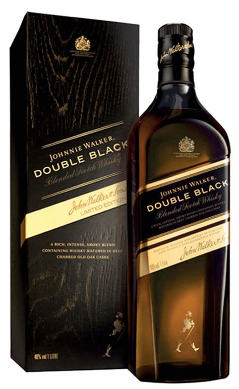 walker double johnnie 1l wine liquor releases