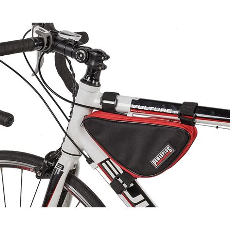 power plus tools rahmentasche f 252 r fahrrad rennrad mountainbike mtb
