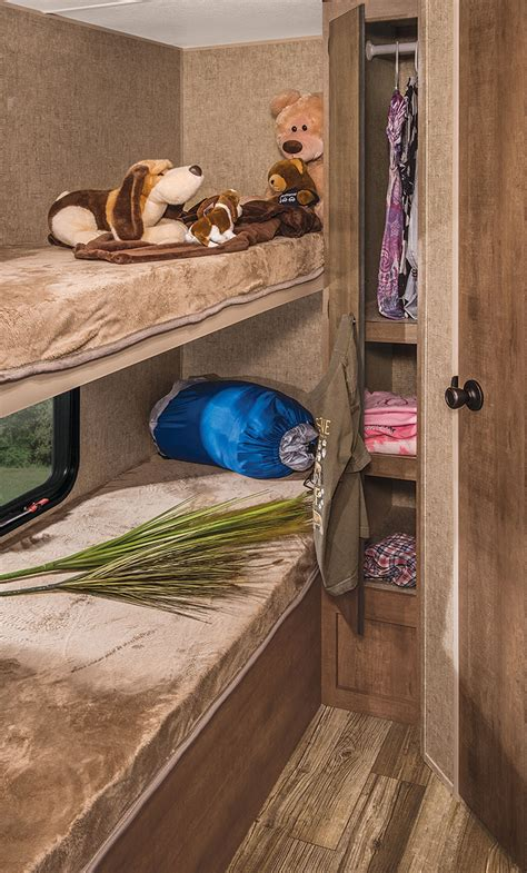 spree escape es ultra lightweight travel trailer
