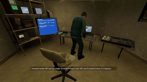 stanley parable gameplay max settings