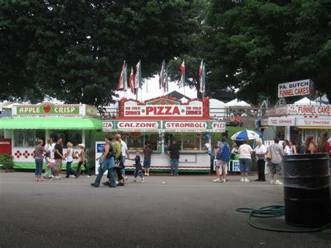 dutchess county fair  rhinebeck  york