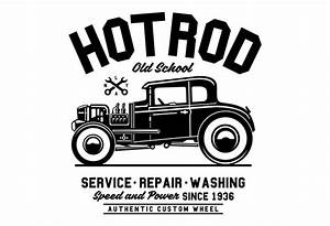 hot rod old school best t shirt design With 34 ford hot rod