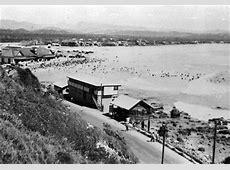 Tweed Sand Bypassing Kirra Beach from Kirra Hill