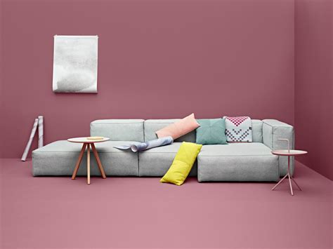 canape modulable buy the hay mags modular sofa at nest co uk