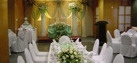 city garden hotel makati metro manila hotel wedding