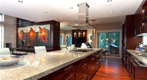 Spectacular West Coast Penthouse In Vancouvers Aerie Ii by Spectacular West Coast Penthouse In Vancouver S Aerie Ii