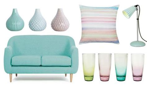 The Best Pastel Home Accessories