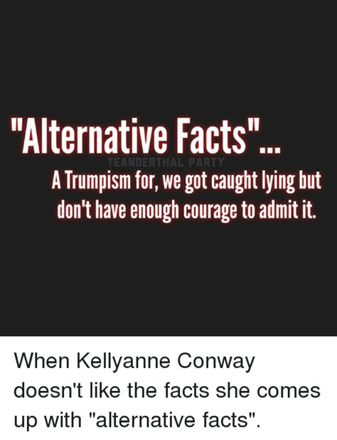 Alternative Facts Memes - funny conway memes of 2017 on sizzle kellyanne