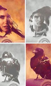 Damon and Elena | Vampire diaries, Vampire, Vampire ...
