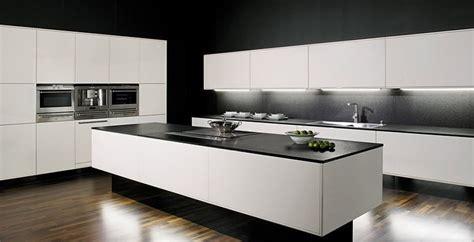 cuisine de luxe design 21 idées de cuisine pour votre loft