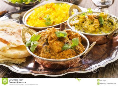 cuisine indienne cuisine indienne photos libres de droits image 38410648