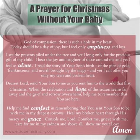 baby loss and christmas miscarriage