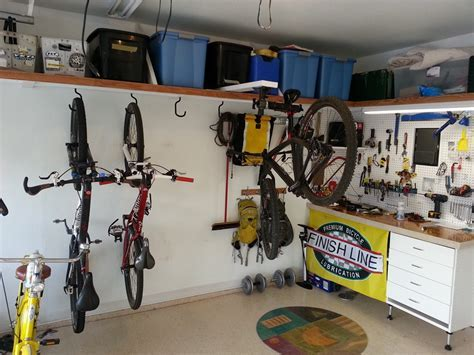 Best Garage Bike Storage : Iimajackrussell Garages