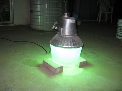 outdoor mercury vapor light meideas