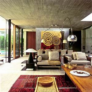 Casa Carriego Minimal Design With Classic Ethnic Elements