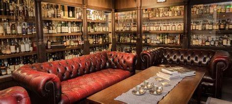 whisky cellar picture  hotel skansen farjestaden