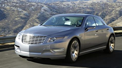 Chrysler Rumors by Rumors Chrysler News And Trends Motor1